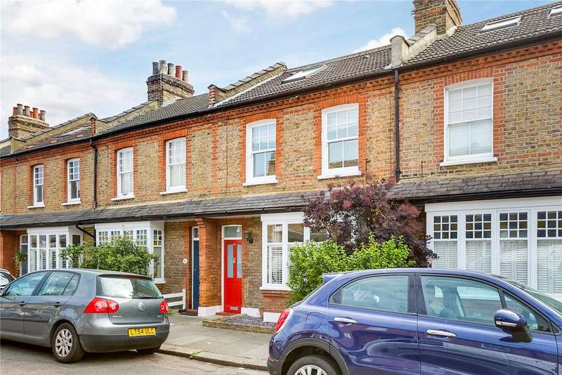3 Bedrooms House for sale in Lewin Road, East Sheen, London