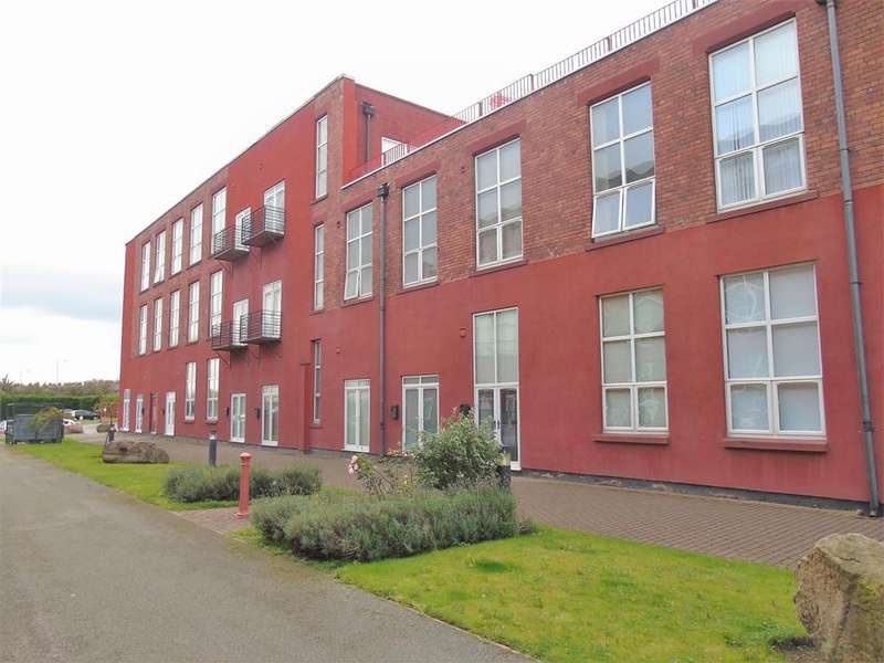 2 Bedrooms Ground Flat for sale in Commercial Road, Liverpool
