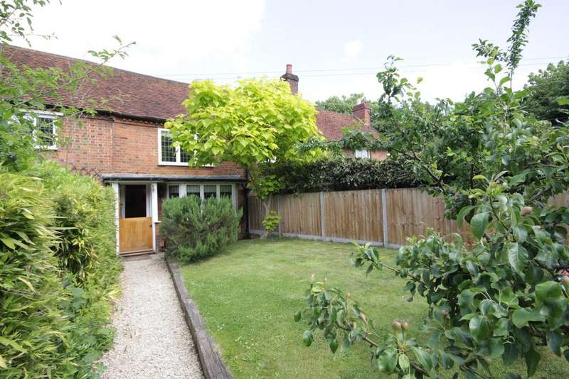 3 Bedrooms Terraced House for sale in Henley Road, Maidenhead