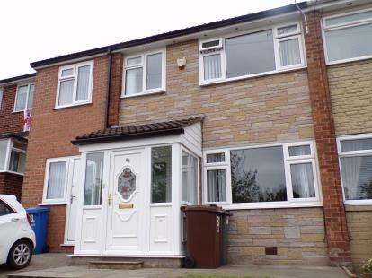 3 Bedrooms Semi Detached House for sale in Staley Hall Road, Stalybridge, Greater Manchester, United Kingdom