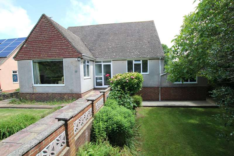 4 Bedrooms Detached House for sale in Elm Grove, Eastbourne, BN22 9NN