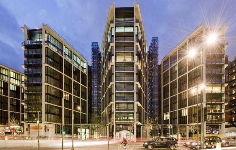 2 Bedrooms Flat for sale in One Hyde Park, Knightsbridge