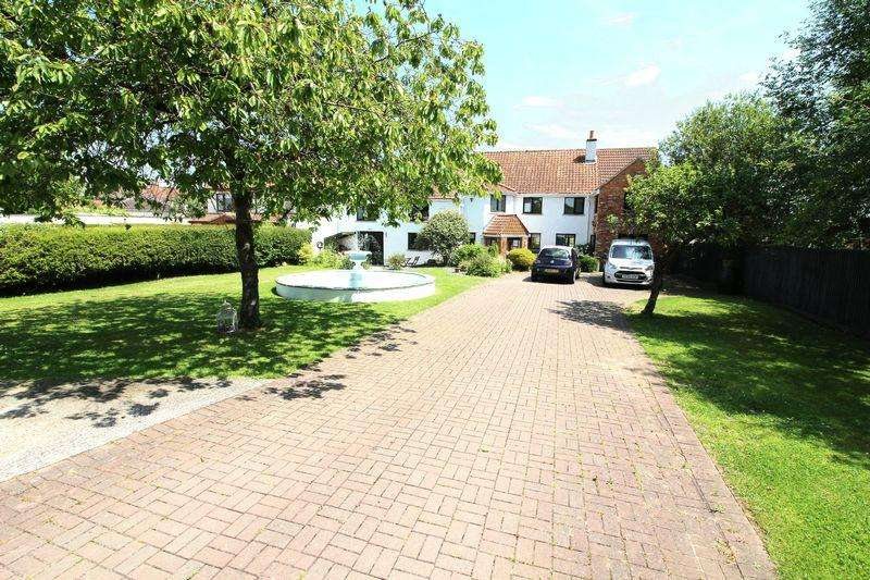 7 Bedrooms Cottage House for sale in Hoopers Pool, Southwick, Trowbridge
