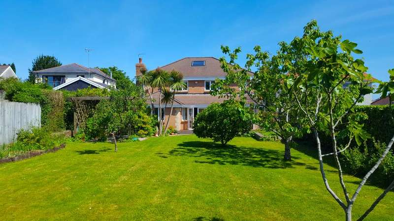 5 Bedrooms House for sale in Gower Road, Killay, Swansea SA2