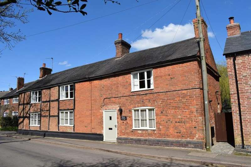 4 Bedrooms Cottage House for sale in Main Street, Ashby Parva, Lutterworth