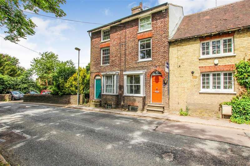 3 Bedrooms Cottage House for sale in Church Road, Ivinghoe, Leighton Buzzard, LU7 9EH