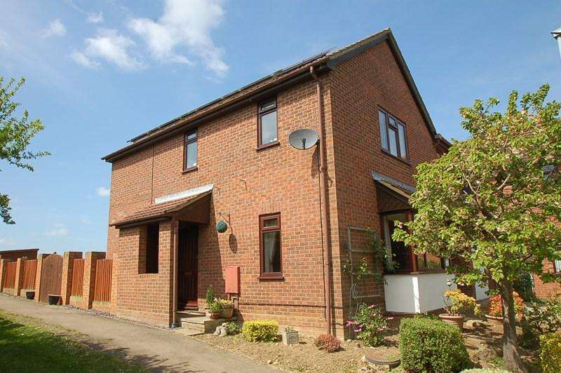 5 Bedrooms Detached House for sale in Culme Close, Oundle, PE8