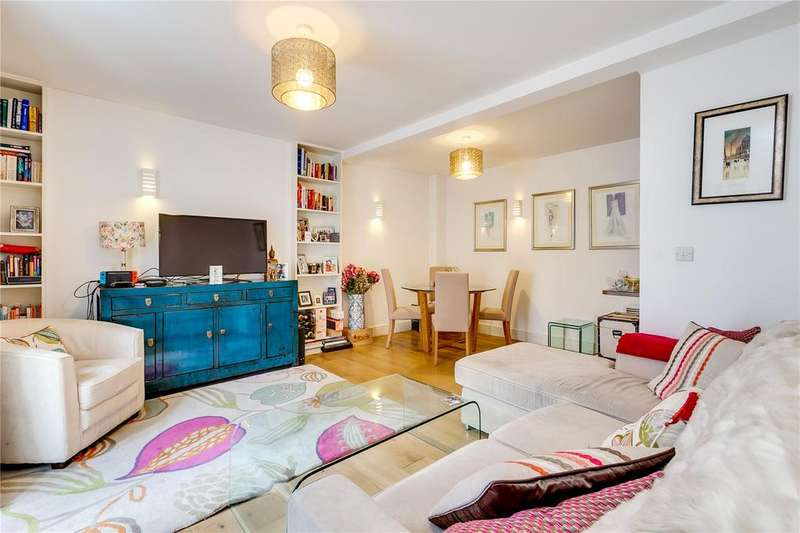 1 Bedroom Flat for sale in East Hill, London, SW18