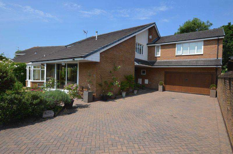 5 Bedrooms Detached House for sale in Linden Green, Thornton-Cleveleys