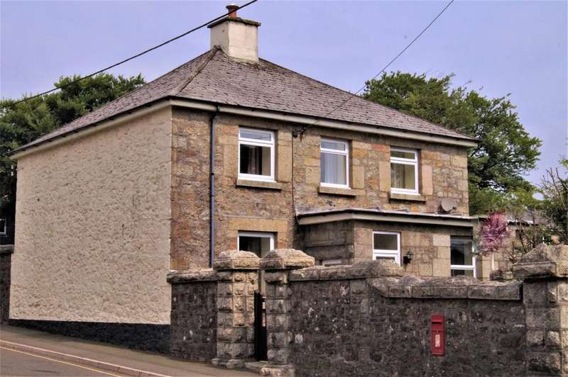 4 Bedrooms House for sale in Princetown