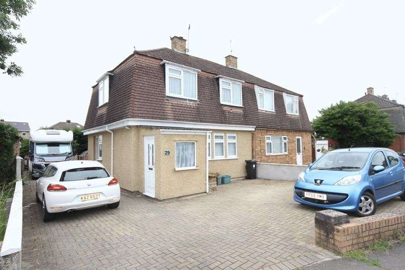 3 Bedrooms Property for sale in Coronation Road Warmley, Bristol