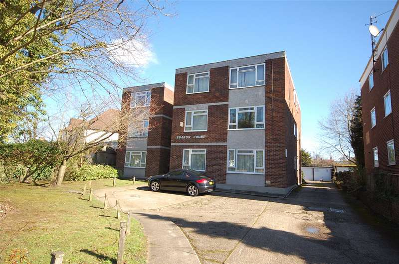 1 Bedroom Flat for sale in Sharon Court Alexandra Grove North Finchley
