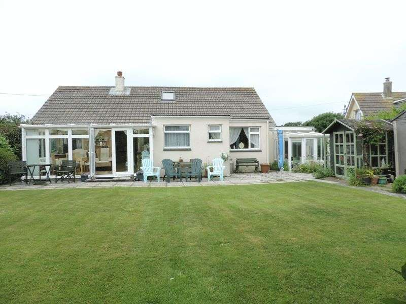 3 Bedrooms Property for sale in Wheal Kitty, St. Agnes