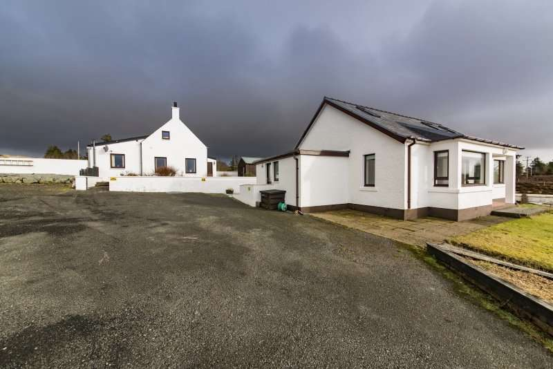 4 Bedrooms Commercial Property for sale in , Dunvegan, Isle of Skye, IV55 8GT