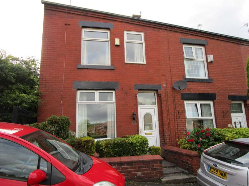 2 Bedrooms Terraced House for sale in Eleanor Road, Royton