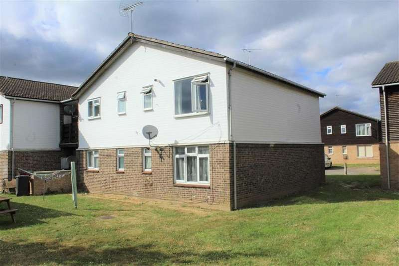1 Bedroom Apartment Flat for sale in Holmedale, Slough, Berkshire