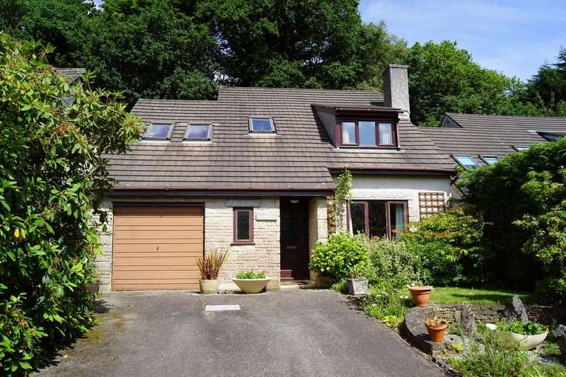 3 Bedrooms Detached House for sale in Middle Dimson