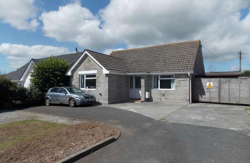 4 Bedrooms Property for sale in Threemilestone, Truro