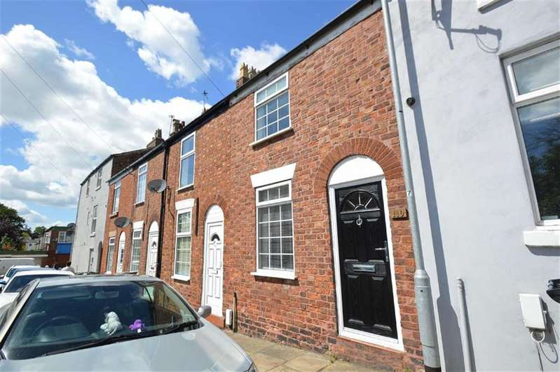 2 Bedrooms Terraced House for sale in Paradise Street, Macclesfield