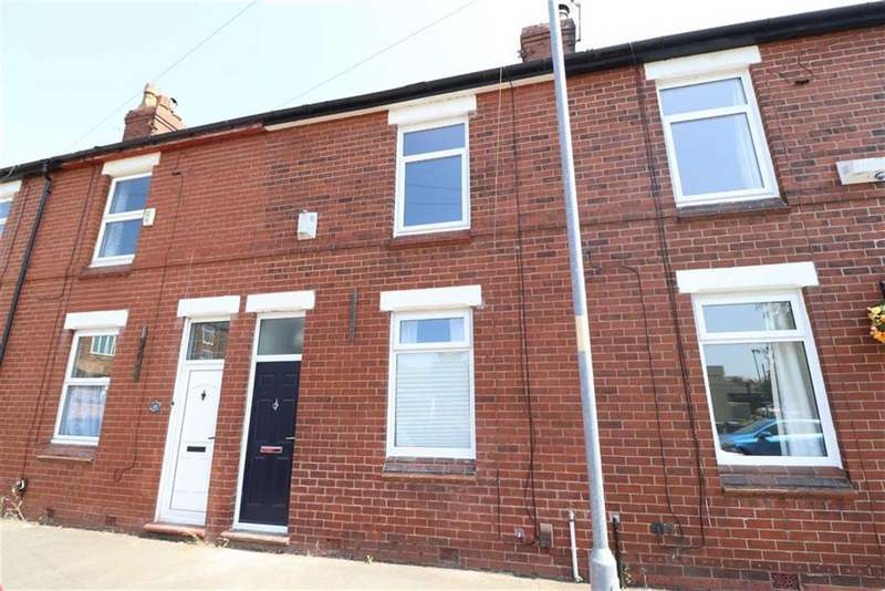 2 Bedrooms Terraced House for sale in Ventnor Road, Didsbury, Manchester, M20