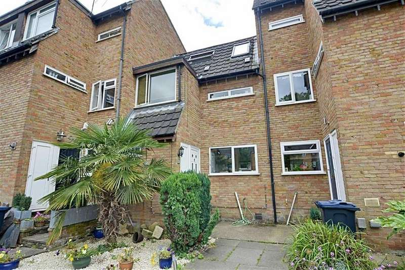 4 Bedrooms End Of Terrace House for sale in Riversmeet, Hertford, SG14