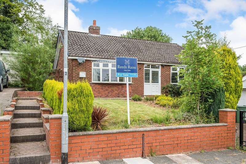 3 Bedrooms Detached Bungalow for sale in Troutbeck Grove, St. Helens, WA11
