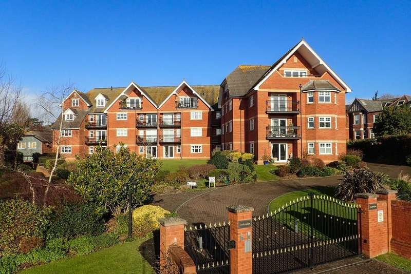 3 Bedrooms Apartment Flat for sale in Douglas Avenue, Exmouth