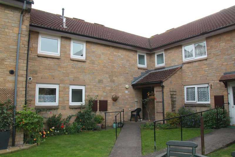 1 Bedroom Property for sale in Victoria Court, Portishead, Bristol
