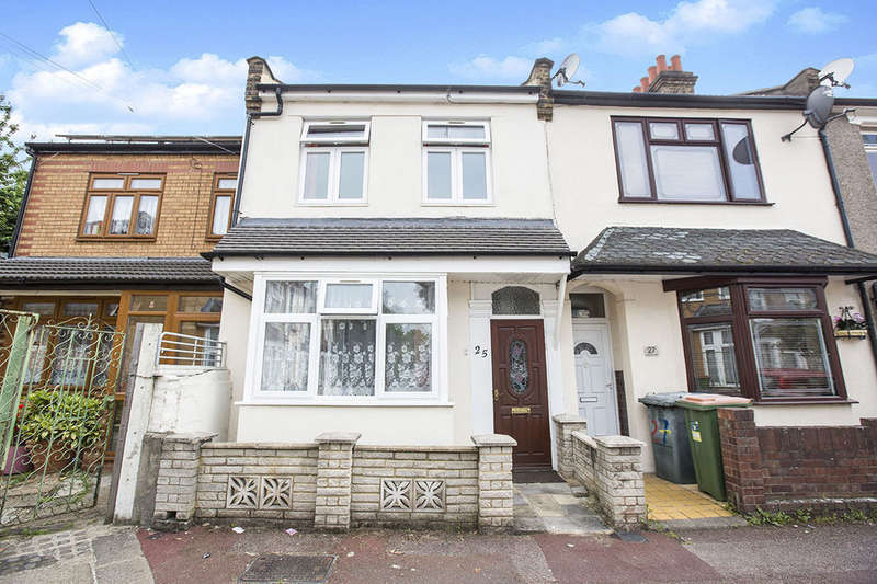 5 Bedrooms Terraced House for sale in Belgrave Road, London, E13