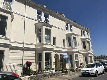 7 Bedrooms Terraced House for sale in The Hoe, Plymouth, Devon
