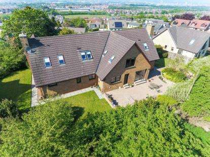 4 Bedrooms Detached House for sale in Wallacestone Brae, Wallacestone