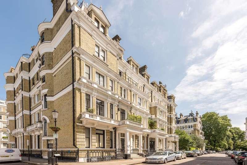 1 Bedroom Flat for sale in Cornwall Gardens, South Kensington, SW7