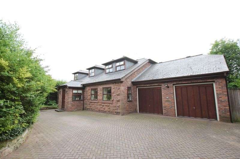 4 Bedrooms Property for sale in Well Lane, Gayton, Wirral