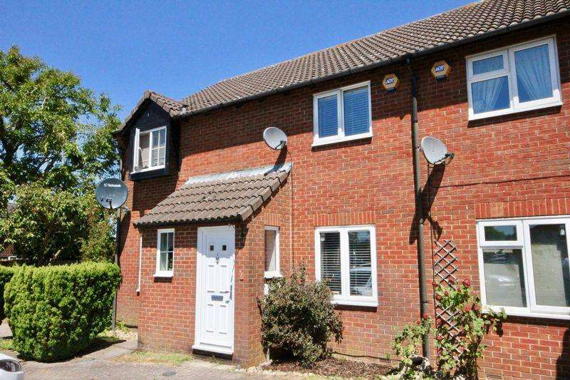 2 Bedrooms Terraced House for sale in St Andrews Walk, Slip End