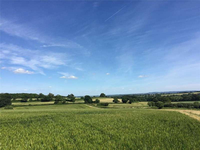 Farm Commercial for sale in The Taunton Estate - Lot 2, Land At Badger Street, Taunton, Somerset, TA3
