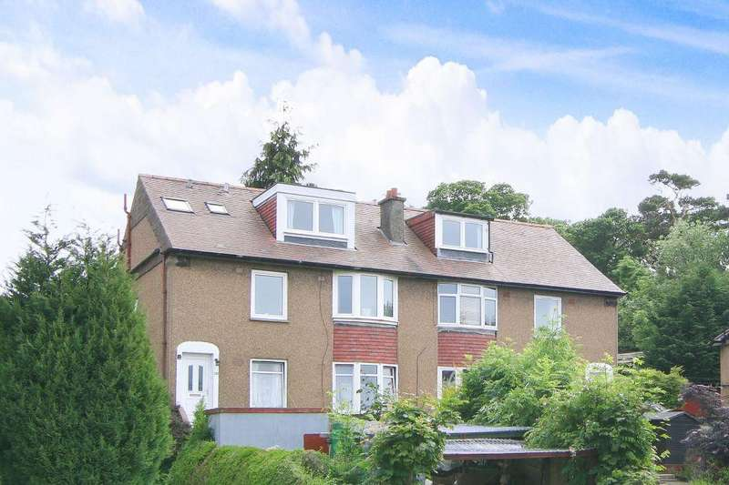 4 Bedrooms Maisonette Flat for sale in 230 Colinton Mains Road, Edinburgh, EH13 9BU