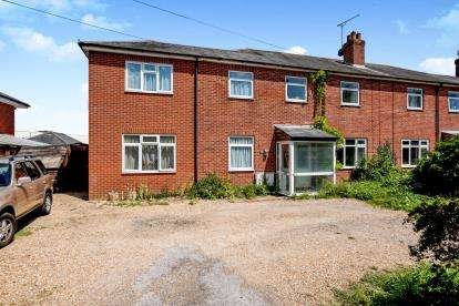 7 Bedrooms Semi Detached House for sale in Gosport, Hampshire