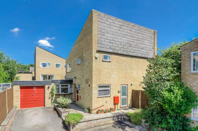 4 Bedrooms Detached House for sale in OVER 1300 SQ FT