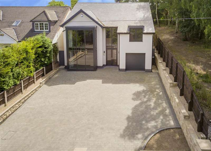 6 Bedrooms Detached House for sale in Cow Lane, Bramcote, Nottingham