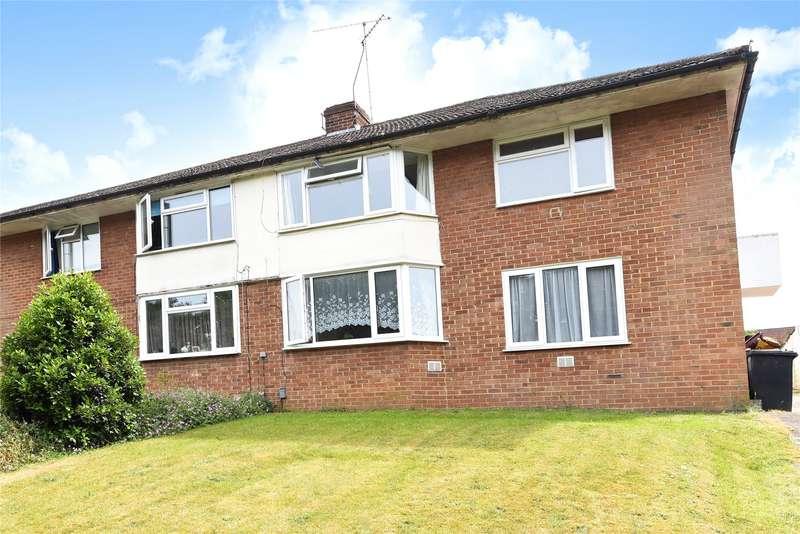 2 Bedrooms Maisonette Flat for sale in Taff Way, Tilehurst, Reading, Berkshire, RG30