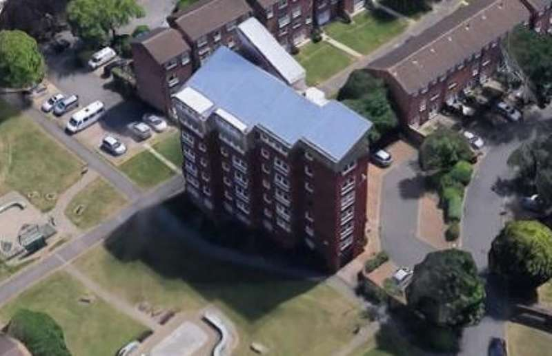 33 Bedrooms Block Of Apartments Flat for sale in The Leys, Upper Temple Walk, Leicester, Leicestershire, LE4 0SW