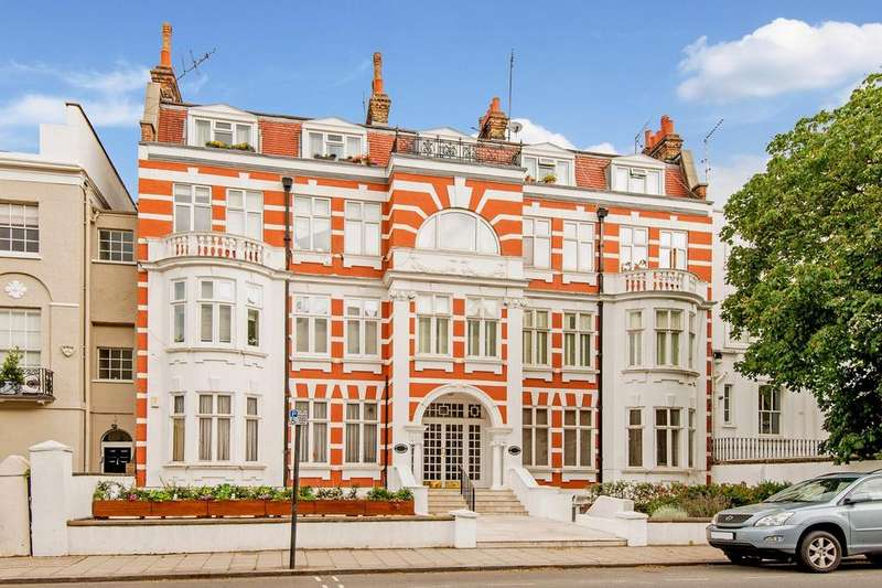 2 Bedrooms Apartment Flat for sale in ABERCORN MANSIONS, ST JOHN'S WOOD, NW8 9DY