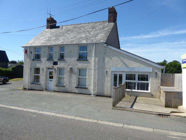 3 Bedrooms House for sale in FRONGOCH, BALA LL23