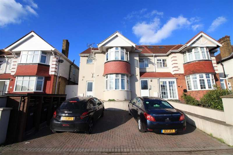 15 Bedrooms Semi Detached House for sale in Great West Road, Heston/ Osterley, TW5