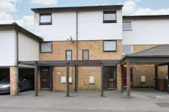 1 Bedroom Town House for sale in Florence Court, Andover