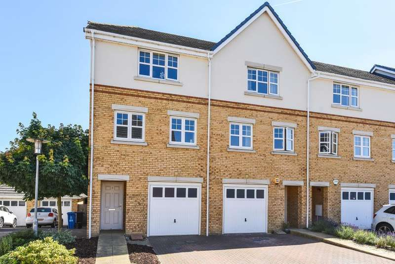 4 Bedrooms House for sale in Kingsquarter, Maidenhead, SL6