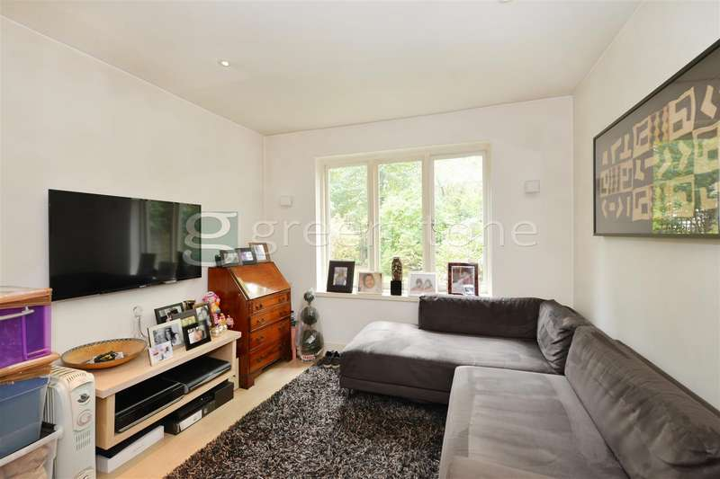 1 Bedroom Apartment Flat for sale in Clifton Hill, St Johns Wood, NW8