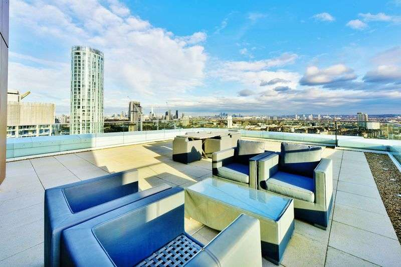8 Bedrooms Property for sale in The Penthouses Pinto Tower Nine Elms Point