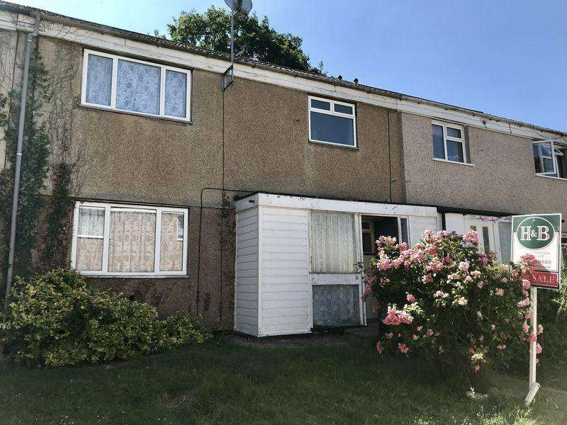 4 Bedrooms Terraced House for sale in Spruce Hill, Harlow