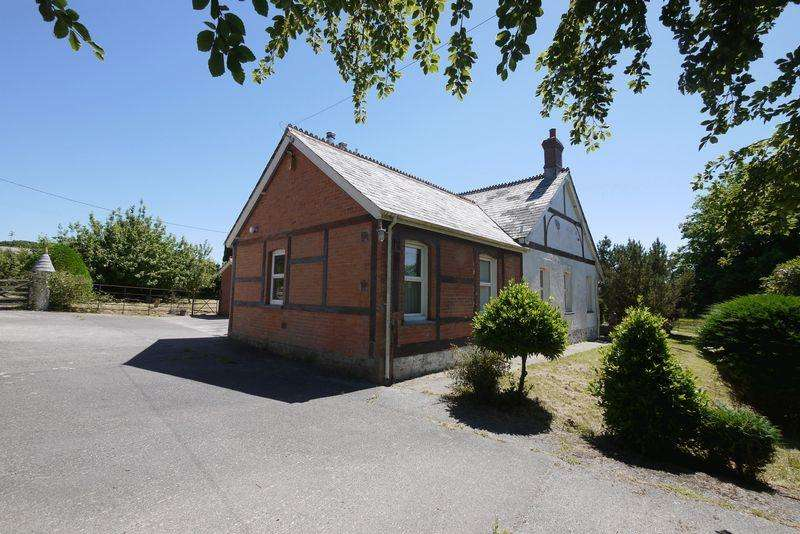 3 Bedrooms Bungalow for sale in Pyworthy, Holsworthy